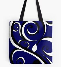 The Night Court - 2 Tote Bag