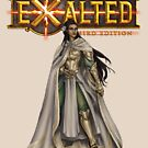 Exalted Zenith Caste - Perfect Soul by TheOnyxPath