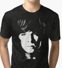 The Walking Dead: Carl Tri-blend T-Shirt