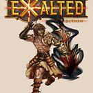 Exalted Dawn Caste - Volfer von TheOnyxPath