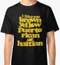 phife dawg Classic T-Shirt