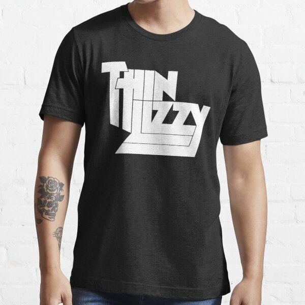 Best Selling - Thin Lizzy Merchandise Essential T-Shirt