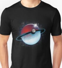 Pokeplanet T-Shirt