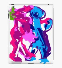 psychedelic iPad Case/Skin