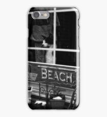 Tuxedo Cat iPhone Case/Skin