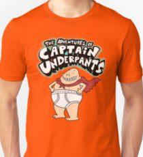 Captain Underpants! T-Shirt