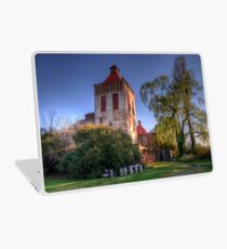Somethings Brewing - Goulburn Brewery c1833 - Goulburn NSW - The HDR Experience Laptop Skin