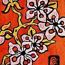 blossom detail by genevievem