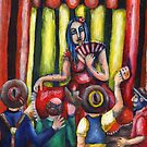 Lola Montez by Penny Hetherington
