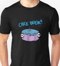 CAKE BREAK (down) T-Shirt