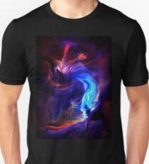 Brilliant Nebula Unisex T-Shirt
