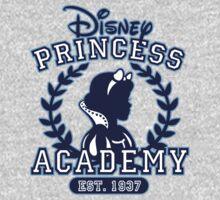 Disney Princess Academy | Women's T-Shirt