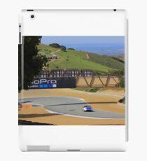 MX5 Laguna Seca iPad Case/Skin
