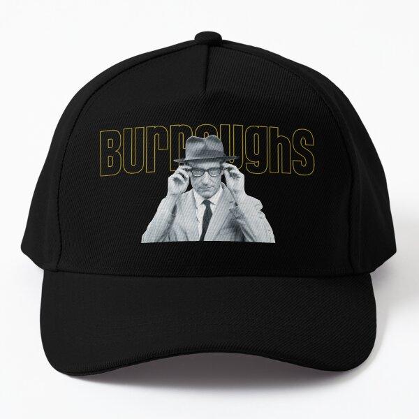 William S. Burroughs Baseball Cap