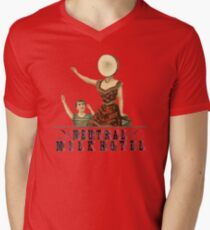 Neutral Milk Hotel - In the Aeroplane Over the Sea T-Shirt