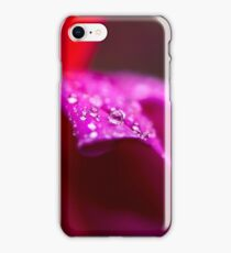I put a spell on you! iPhone Case/Skin