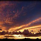 Soft Summer Sunset by Kimberly Chadwick