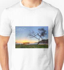 Korora Beach Unisex T-Shirt