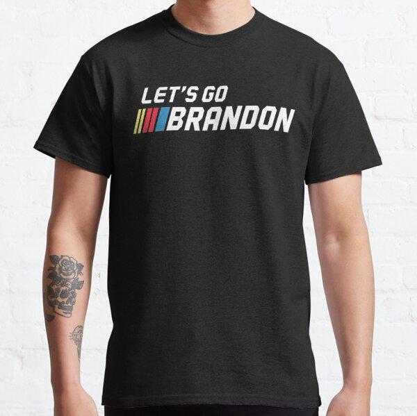 Let's Go Brandon Classic T-Shirt