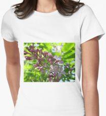 Looking Up At Lilac T-Shirt