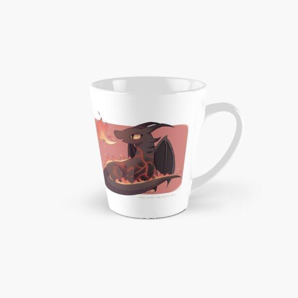 Fire dragon Tall Mug