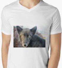 Head On Men's V-Neck T-Shirt