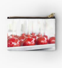 Candy Apples Studio Pouch