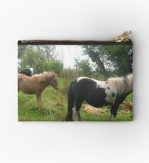 Manor Farm Ponnies Studio Pouch