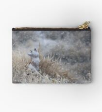 Frosty Fox Studio Pouch
