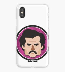 Pablo_ GTA Style iPhone Case/Skin