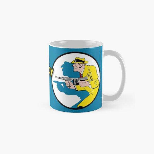 Dick Tracy - The Original Classic Mug