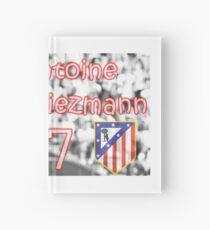 Cuaderno de tapa dura Antoine Griezmann