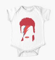 Bowie Faceless One Piece - Short Sleeve