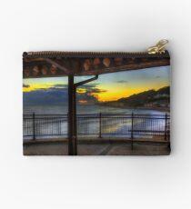 Ventnor Sunset Studio Pouch