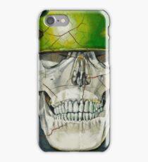 """Okay, NOW I'm Ready"" iPhone Case/Skin"