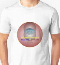 Science - Redshift vs. Blueshift T-Shirt