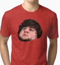 JonTron Tri-blend T-Shirt