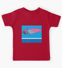 The air up there... Kids Tee