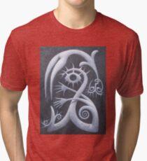 birdman Tri-blend T-Shirt