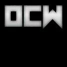OCWFED.com logo by HausOfHoot