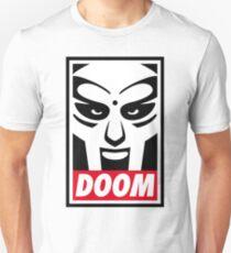 mf doom mask T-Shirt