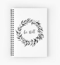 Cuaderno de espiral Estate quieto
