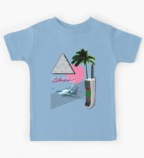 BUSINESS CLASS '84 KOLLEKTION Kinder T-Shirt
