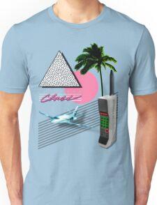 BUSINESS CLASS '84 COLLECTION Unisex T-Shirt
