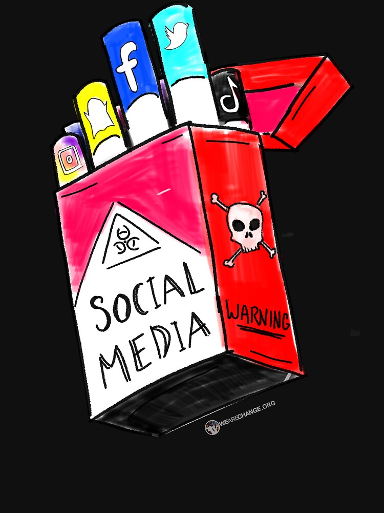 Social Media Pack by BigChangeShirts