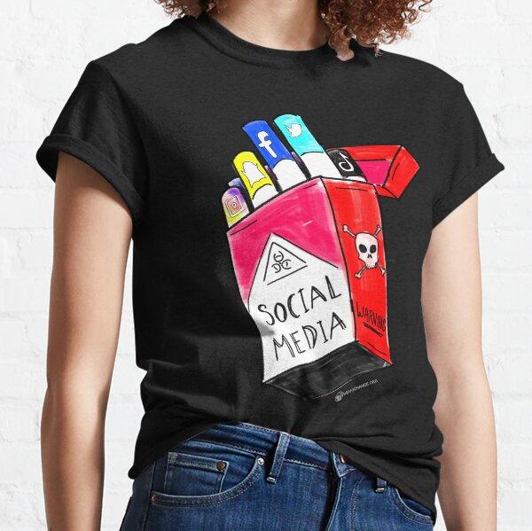 Social Media Pack Classic T-Shirt