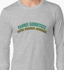 Pawnee Goddesses Leslie Knope T-Shirt