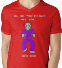 JASON FRIDAY THE 13TH 8-BIT NES T-Shirt