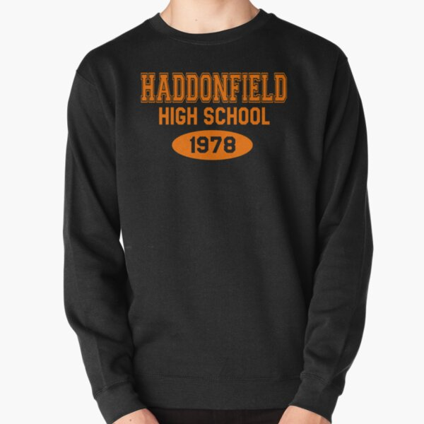 Haddonfield High School 1978 Pullover Sweatshirt
