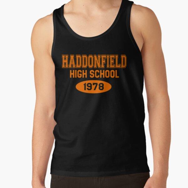 Haddonfield High School 1978 Tank Top
